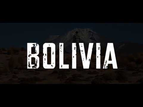 TRAVEL to BOLIVIA  // SONY A6500 - DJI MAVIC AIR