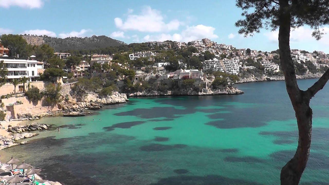 Mallorca Hotel Cala Fornells