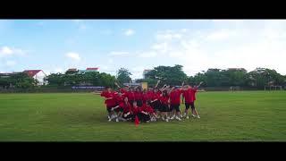Nhảy cổ động - HKPĐ chuyên Lê Thánh Tông 2018-2019 - 12/4