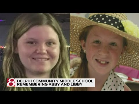 'They both were just full of light' Delphi Community Middle School principal, counselor remember Abb