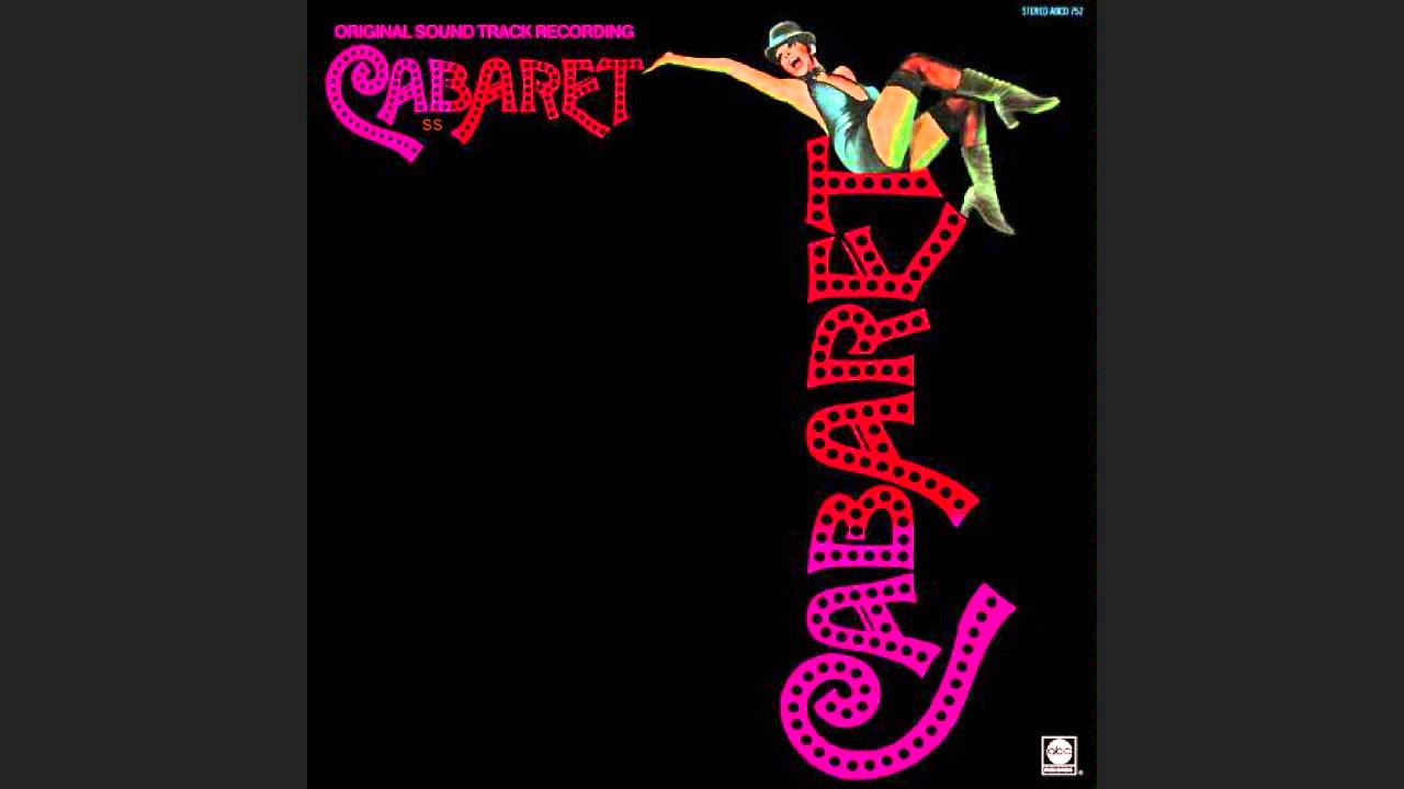 Cabaret- Money - YouTube |Liza Minnelli Cabaret Money