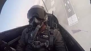 JF 17 and Super mushshak in dubai air show video 2017