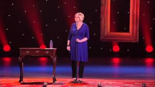 Sarah Millican: Thoroughly Modern Millican (Clip 2) | DVD released 12 Nov: Order Now | 4DVD