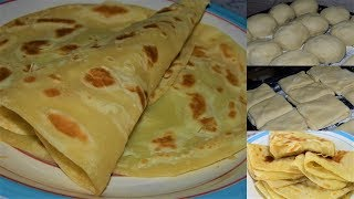 english recipe for pathiri