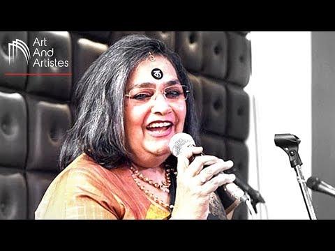 Bakuda - Bengali Folk Song By Usha Uthup