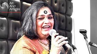 Usha Uthup - Bakuda - Bengali Folk Song - Taal : Keherwa
