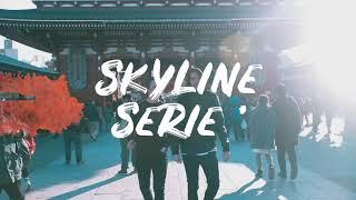 Скачать Lucas Steve Presents Skyline Series Episode 1