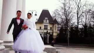 Регина и Сергей: свадебный клип