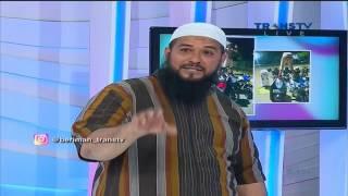 Video Ustadz Subhan Bawazier - Berita Islami Masa Kini Trans Tv download MP3, 3GP, MP4, WEBM, AVI, FLV Juni 2018