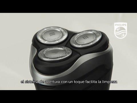 Nueva afeitadora Philips Serie 3000 - YouTube 66e9865d673f