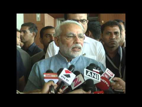 Shri Modi's statement on failure of the Central Government's Foreign Policy