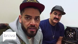 Shahs of Sunset: The Shahs Get Detained in Israel (Season 6, Episode 4)   Bravo