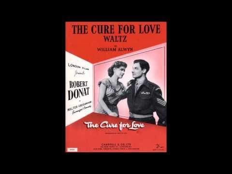 William Alwyn - The Cure For Love Waltz