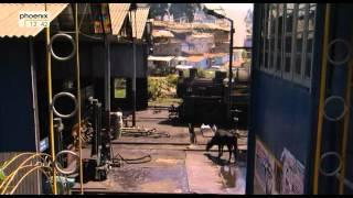 Eisenbahn-Romantik - Die Nilgiri Mountain Railway