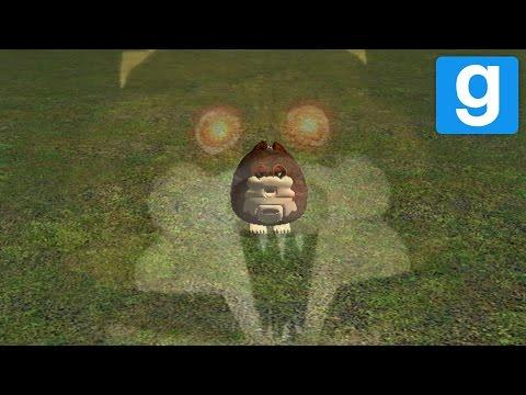 THE CREEPY TATTLETAIL MAMA NPC! | Garry's Mod