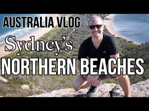 Sydney's Northern Beaches | Australia Mp3