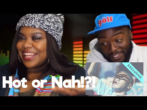 marcy-me-jay-z-(official-video)-reaction-&-review