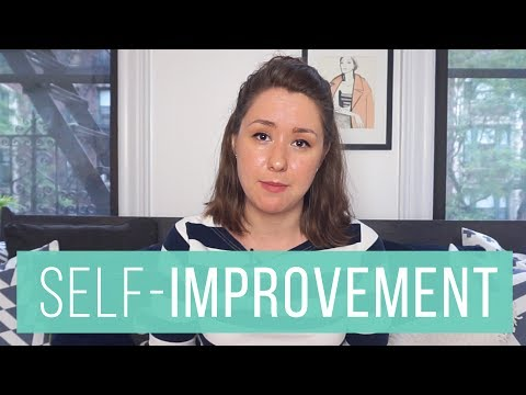 How to Better Yourself Without Hating Who You Already Are