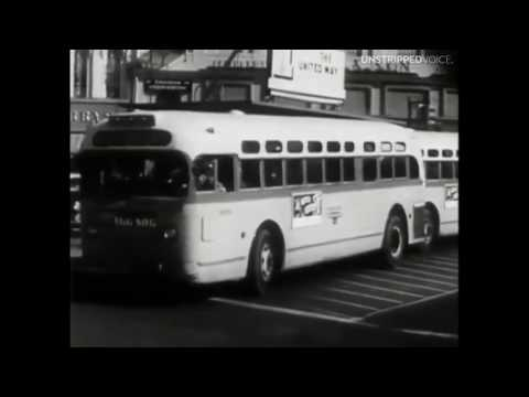 How The 1955 Montgomery Bus Boycott Became EXTREMELY Effective