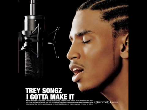 Trey Songz - I Gotta Go (+ lyrics)