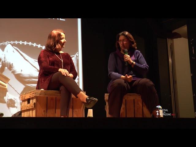 Festival della Migrazione 2017_Laura Silvia Battaglia #2