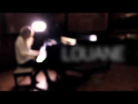 Louane - «Avenir» en session acoustique