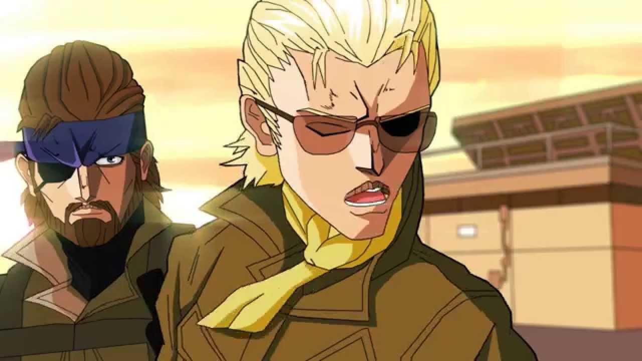 Date With Kaz Youtube Check out inspiring examples of kazuhira_miller artwork on deviantart, and get inspired by our community of talented artists. date with kaz