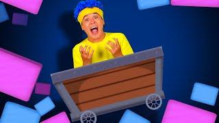 Escape   D Billions Kids Songs
