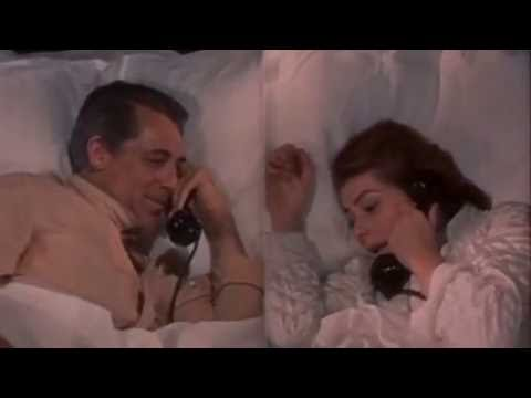 Indiscreet [Split Screen] (1958)