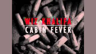 Gang bang  - Wiz Khalifa W/ Lyrics