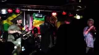 Vin Gordon & Real Rock Band - Promised Land