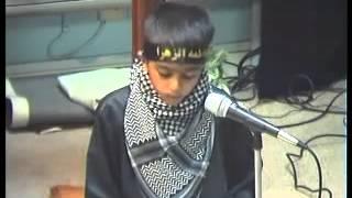 Murtaza Hemraj-akeli hai Zehra