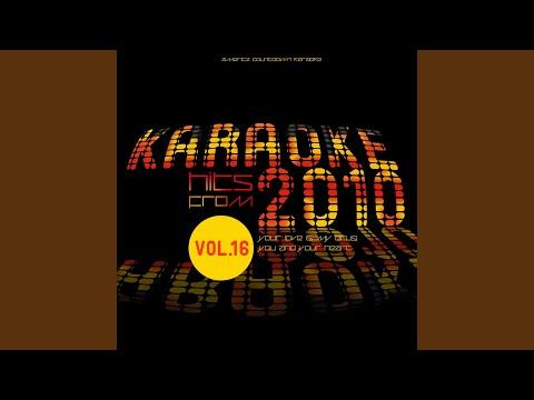 Your Love Is My Drug (In The Style Of Kesha) (Karaoke Version)