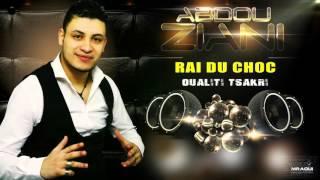 Abdou Ziani 2016