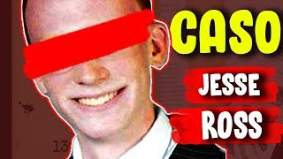 El increible caso de Jesse Ross