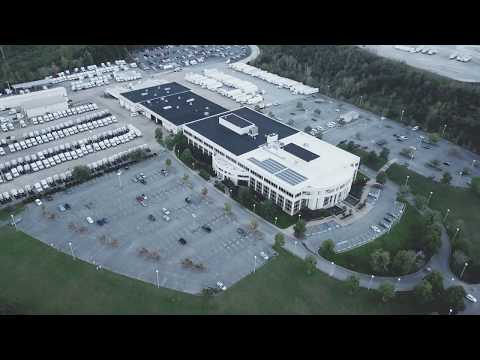 Covenant Transport Headquarters - Chattanooga Tennessee