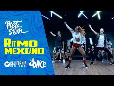 FitDance - Ritmo Mexicano (MC GW)