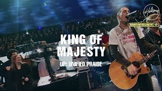 King Of Majesty - Hillsong Worship & Delirious?
