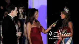 2012 Miss New Jersey Teen USA Crowning Moment