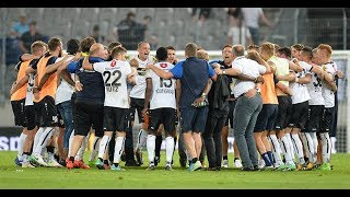 SCR Altach - Tore - Europa League Qualifikation 2017/18