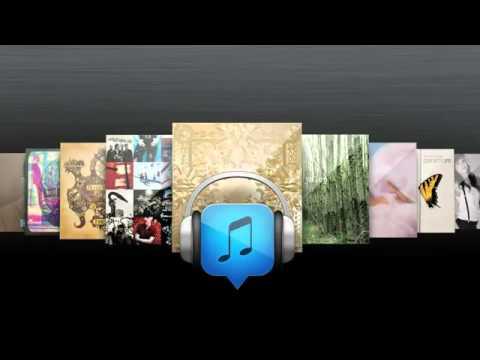 Video oficial de BlackBerry Messenger Music
