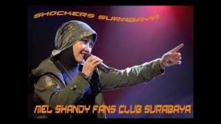 SEXY ROCK   Mel Shandy 2012