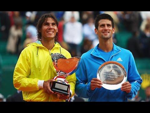 Rafael Nadal v Novak Djokovic: Monte Carlo 2009 Flashback