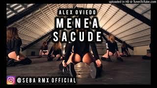 SACUDE Y MUEVE - ALE OVIEDO ✘ SEBA RMX OFFICIAL (2019)