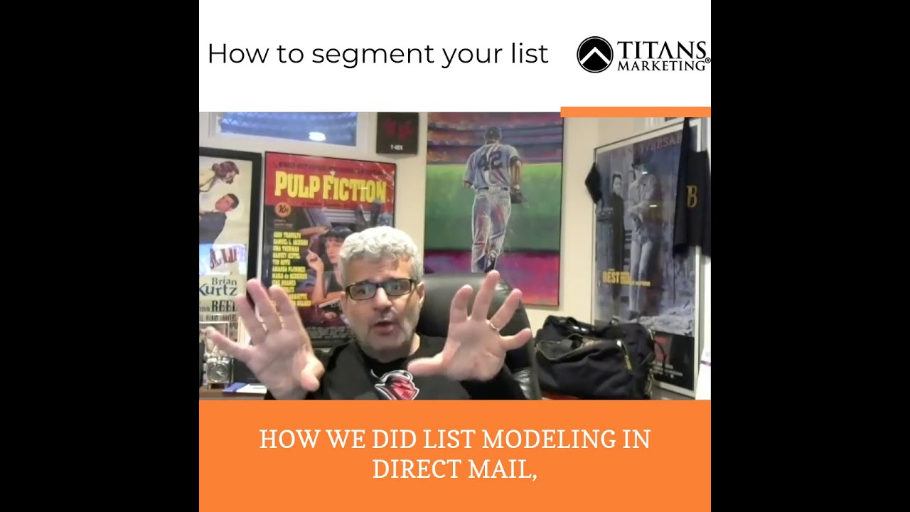 How to segment your email list