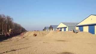 Строительство ангаров(, 2015-01-19T13:29:22.000Z)
