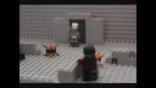 LEGO 2087 Combat Simulator