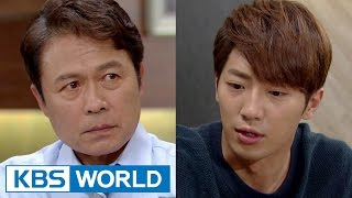 House of Bluebird | 파랑새의 집 - Ep.32 (2015.06.21)