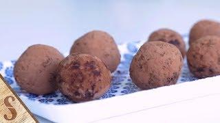Sugar-free Chocolate Truffles - Kate Henry | Slice