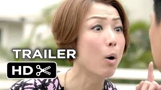 Temporary Family Official Trailer 1 (2014) - Sammi Cheng, Angelababy Comedy HD